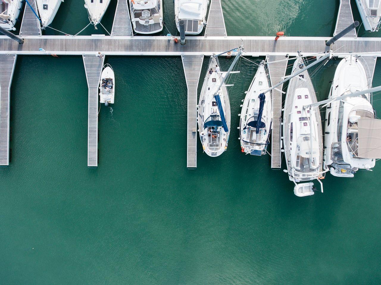 Marco Island Boating