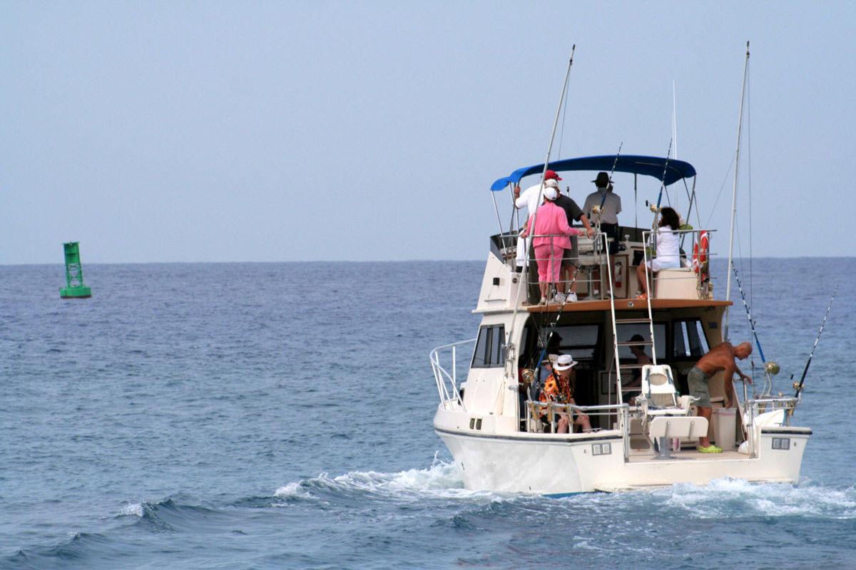 marco island fishing charter