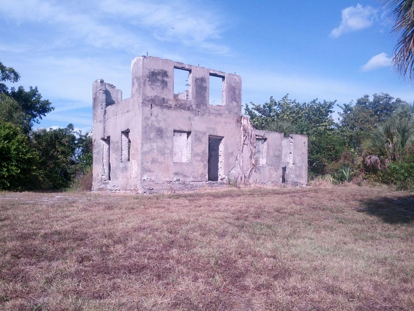 Captain Horr's Pineapple Plantation Historic Site