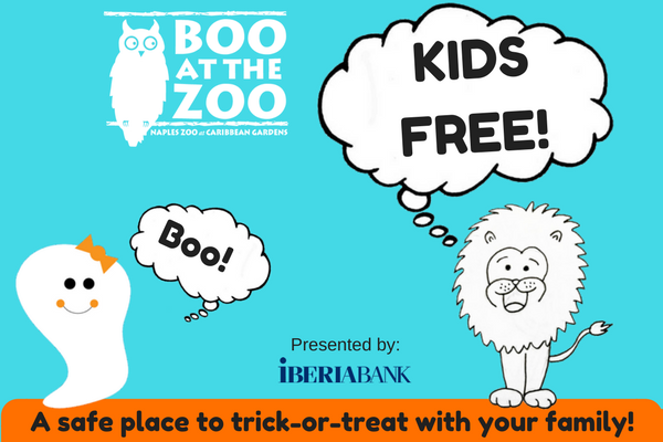 boo at the zoo naples fl