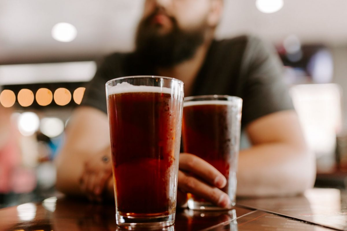 Marco Island Brewery beers
